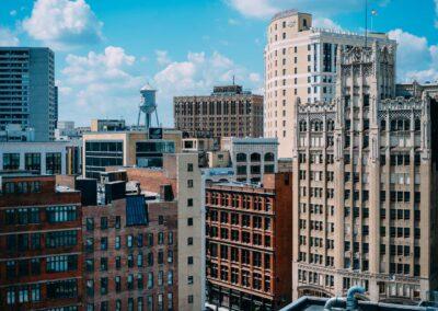 Detroit, MI / SFC Detroit