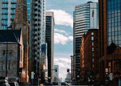 Denver, CO / SFC Denver