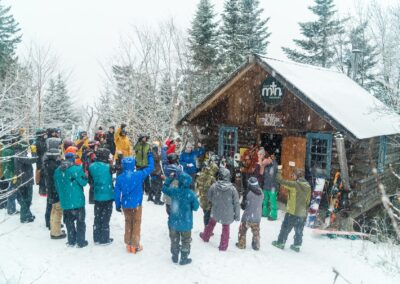 Lincoln, NH / Loon Mountain Ministry