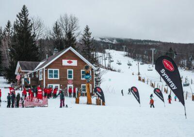 Stratton, VT / SFC Southern Vermont