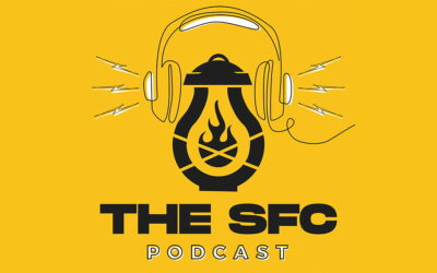 Announcing: The SFC Podcast