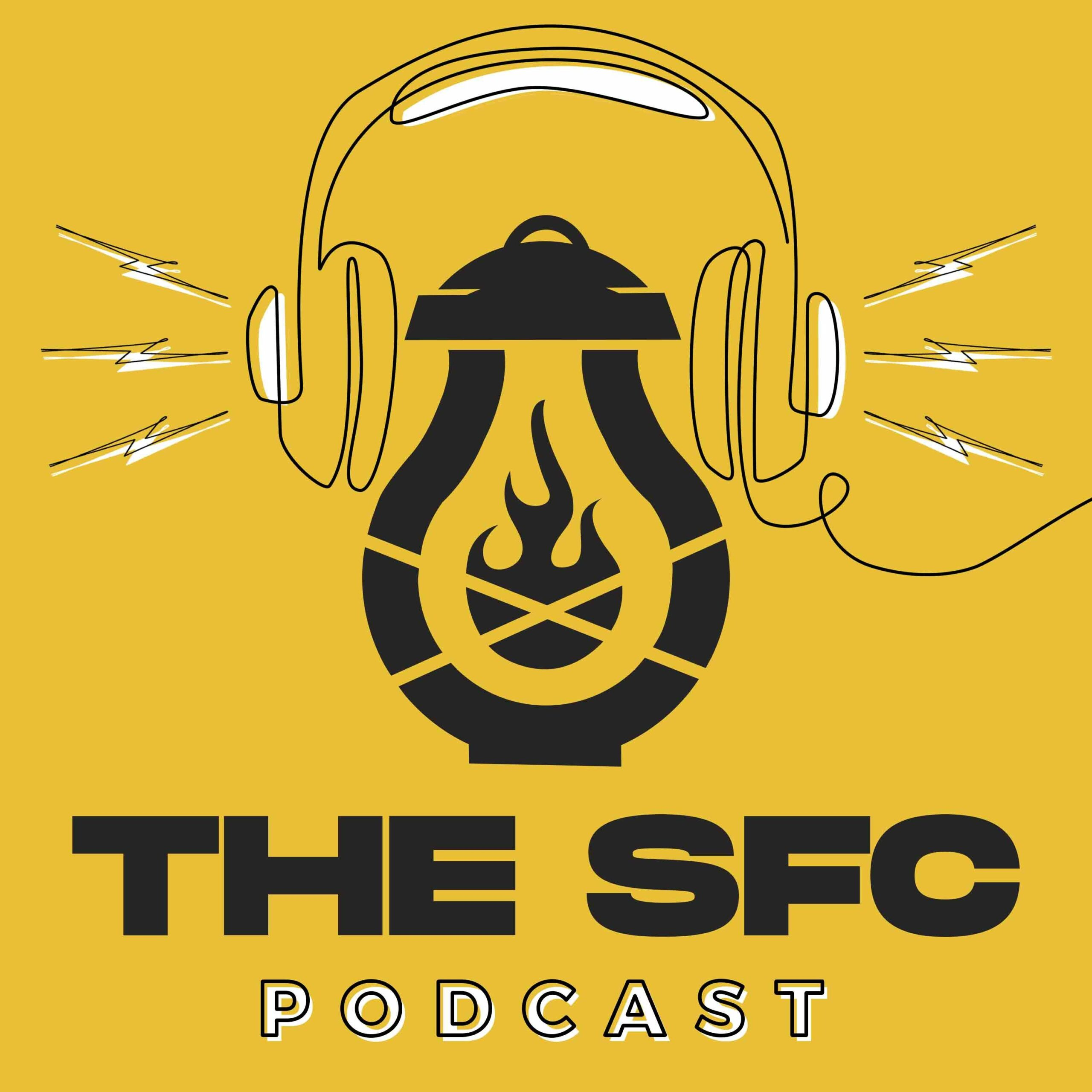 The SFC Podcast